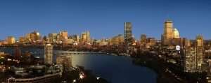 Boston Panoramic By Henry Han (Own work) (https://creativecommons.org/licenses/by-sa/3.0)