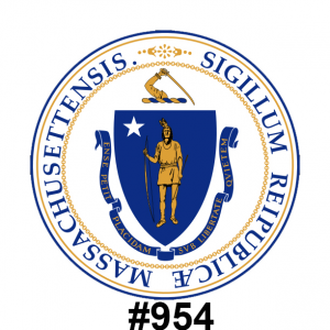 state of massachusetts seal